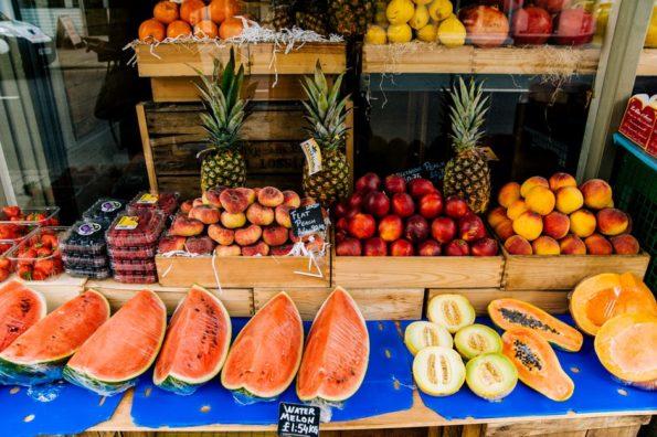 che frutta dare al cane ? 10 frutti deliziosi
