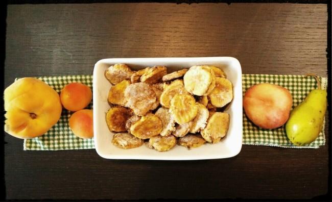 biscotti vitaminici alla frutta