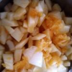 biscotti di farro agli agrumi