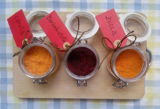 farine gluten free - grain free fatte in casa