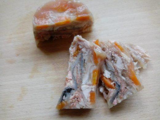 scatoletta al salmone per cani e gatti fatta in casa