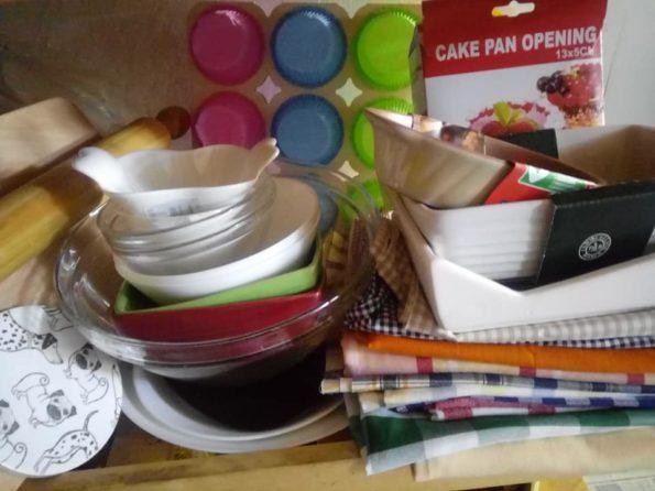 vita da food blogger