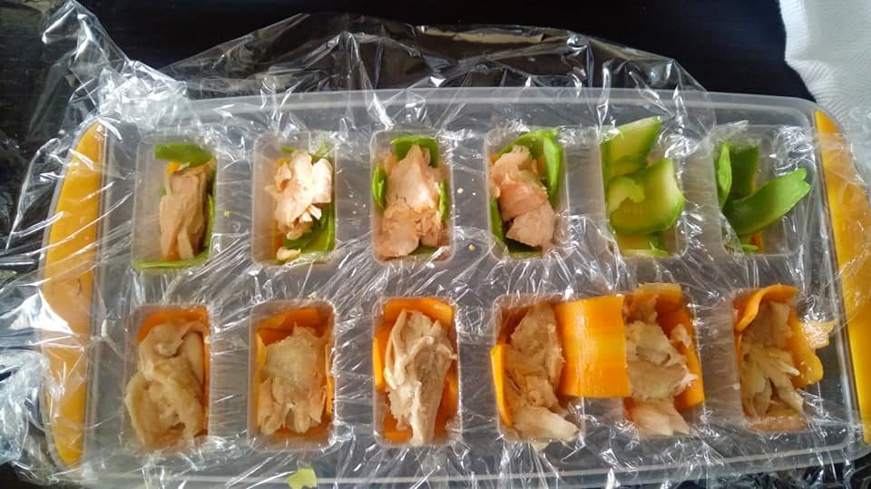 sushi facilissimo fatto in casa
