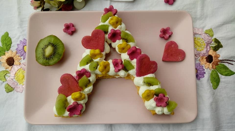 Cream tart ricetta torta per cani ricette da cani - Cucina casalinga per cani dosi ...