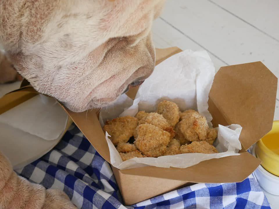 birbe di pollo fatte in casa