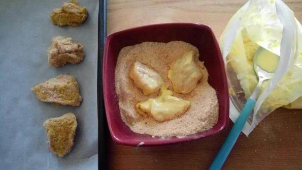 crocchette di pollo mcdonalds