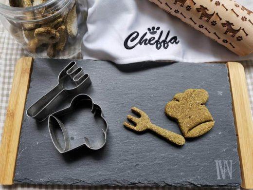 biscotti facilissimi per cani
